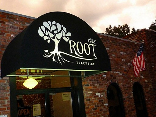 root exterior at night edited